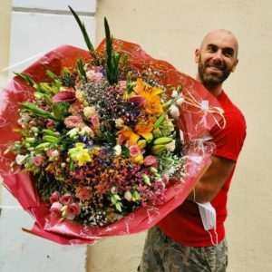 Nos Gros Bouquets !